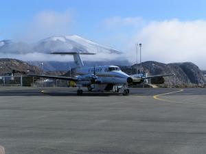 Air Nunavut King Air - Gallery