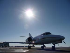 Falcon-Iqaluit-2013