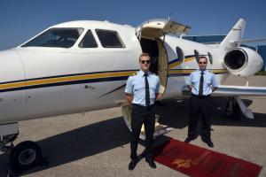Flight Crew - Gallery