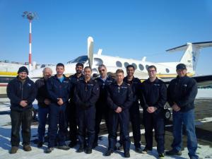 Iqaluit Staff Photo1 - Gallery