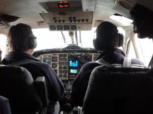 King Air Crew - Gallery