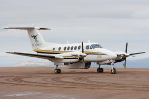 King Air Photo - Gallery