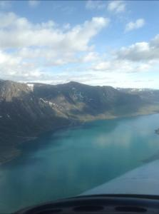 North Approach into Pangnirtung - Gallery