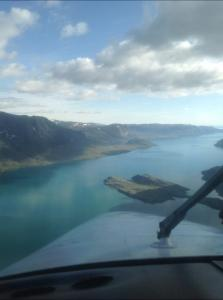 North Approach to Pangnirtung - Gallery
